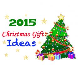 2015 Christmas Gift Ideas