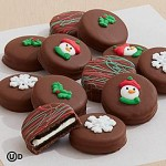 Christmas-Chocolate-Covered-Oreo-Cookies