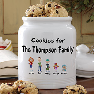 Personalized Family Gifts For Christmas - Christmas Gift Ideas