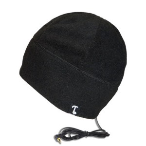 Tooks Polarcap Fleece Audio Beanie