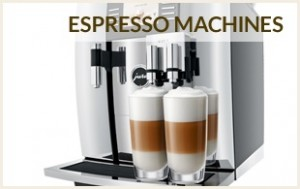 Expresso Machines