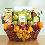 Fruit-Gift-Basket