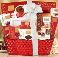 Gloriously Grand Gift Baskets for Women