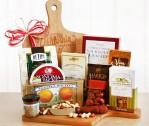 Gourmet Cutting Board Gift Set