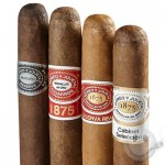 RyJ Premium Cigar Assortment