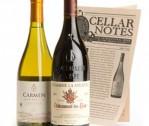 The Masters Series Wine Club