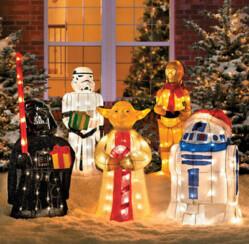 10 Tips to Make Your Christmas Display Great!