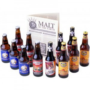 The U.S. Microbrewed Beer Club