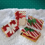 Gift Card Christmas Ornament