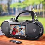 Portable Multimedia Player