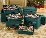 Ornament Storage Boxes