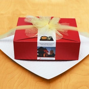 Exotic Dinner Kit Gift Set