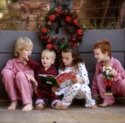 Bring Your Family Together with Heartwarming Christmas Stories