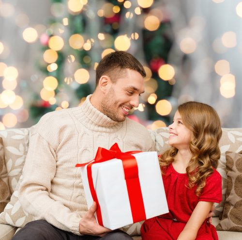Should you buy christmas gifts this year the great debate for What to buy your dad for christmas