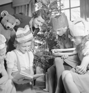 Christmas-reading-stories