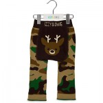 Deer - Cozy Baby Leggings