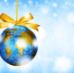 Around the World With Christmas Traditions