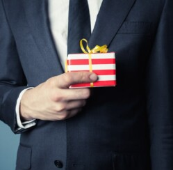 Exciting Executive Christmas Gifts