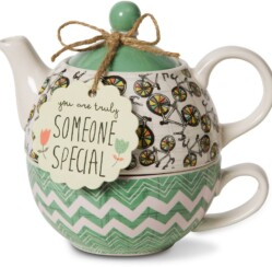 Tea Pot Giveaway Contest!