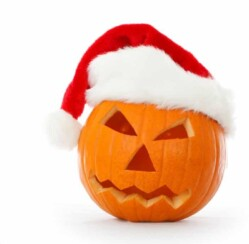 Scary Christmas Traditions Around the World