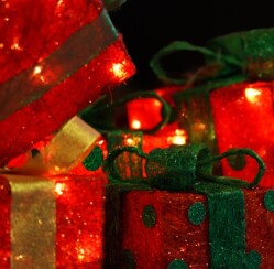 What are Night Before Christmas Boxes?