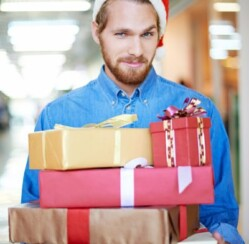 Great Gadget Christmas Gifts for Guys
