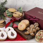 Dulcet's Holiday Sweet Cookie Confection