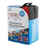 ResQue1st Complete First Aid Kit & Emergency Preparedness Kit