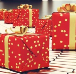 Will Too Many Christmas Gifts Spoil Your Kids?