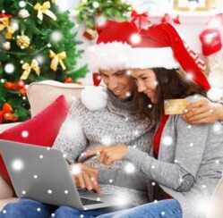 The Rules of Online Shopping for Christmas Gifts