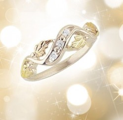 And the Winner of Our Black Hills Gold-Silver Ring Contest Is….
