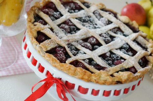pie holiday baking tips