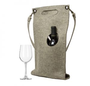 Double Wine Bottle Carrier