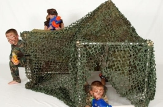 fort Christmas gifts for kids