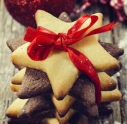 Christmas Sweet Swaps