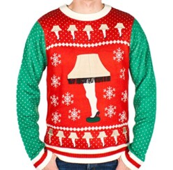 Funny Christmas Sweaters: It's Time to Get Your Ugly On!