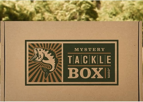 tackle box long distance Christmas gifts