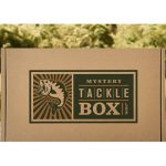 Mystery Tackle Box long distance Christmas gifts