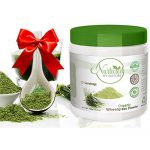Organic USA Grown Whole Leaf Wheatgrass Powder