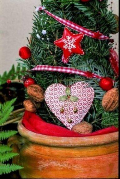 Grandma S Nursing Home Christmas Tree