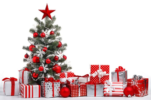 The 12 Days Of Christmas With A Modern Touch