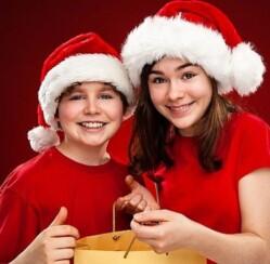 Christmas Spirit Spreads Across the Nation