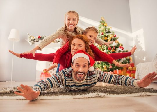 Dad's hottest gifts for Christmas 2016