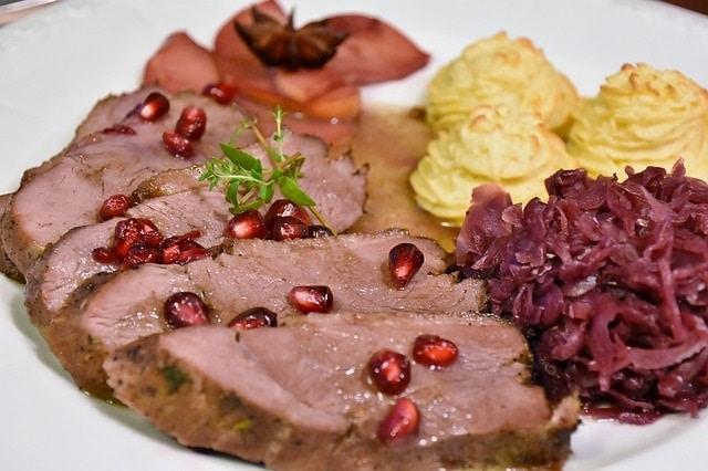chritsmas-food