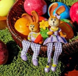 Hop On Over to Find Eggcellent Easter Gifts