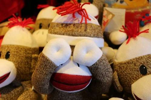 sock monkey most wanted christmas gifts