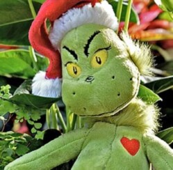 7 Ways to Deal With That Grinch On Your Christmas Gifts List