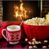 Everything You Need for a Cozy Movie Night