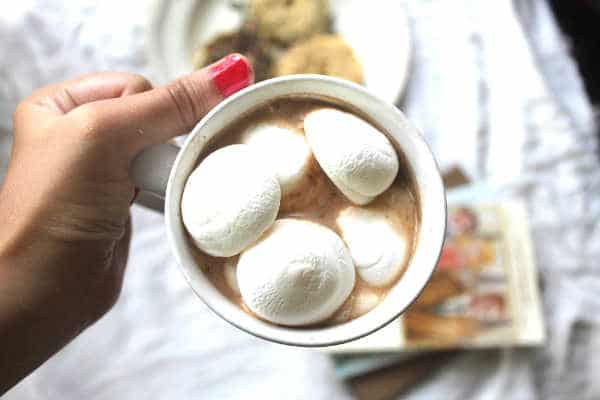 Fluffy Marshmallows