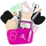 Braza Problem Solved Fashion and Beauty Kit
